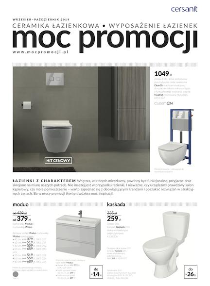 Inspiracje łazienkowe Promocje Płytek I Wyposażenia